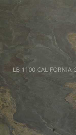 lb 1100 california gold skifferfaner ecostone
