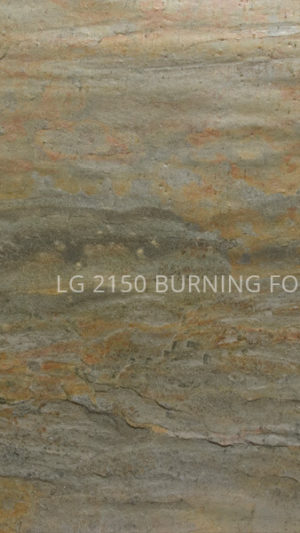 lg 2150 burning forest skifferfaner classic