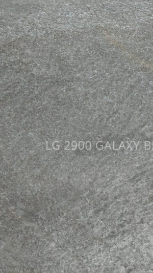 lg 2900 galaxy black skifferfaner ecostone
