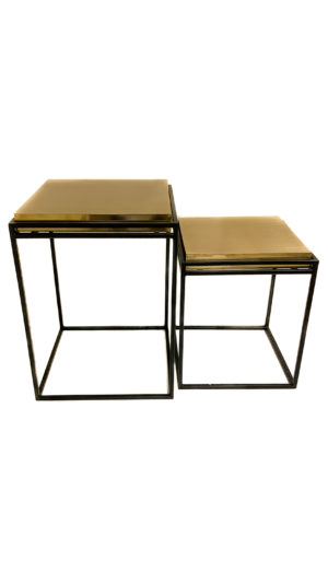 SIDE TABLE set om 2